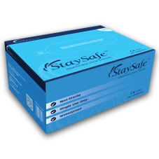 StaySafe Shoes Covers Packaging