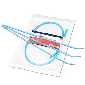 StaySafe Endotracheal Tube Introducer Packaging