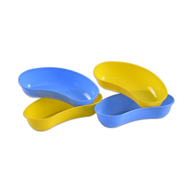 StaySafe Disposable Kidney Tray Packaging