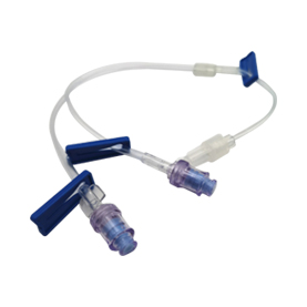 StaySafe Needle-Free Connector Packaging