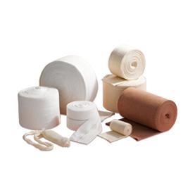 StaySafe Stockinette Packaging